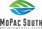 MoPac South Logo